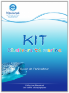 "Kit ""Biodiversité marine"""