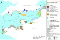 Carte du projet PANACHE