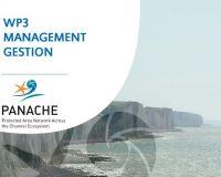 Utilisation de la notion de risque dans la gestion des habitats sous-marins et des pêches dans les AMPs de la Manche