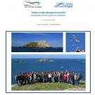Table ronde des gestionnaires-Façades Manche mer du nord Atlantique 2015